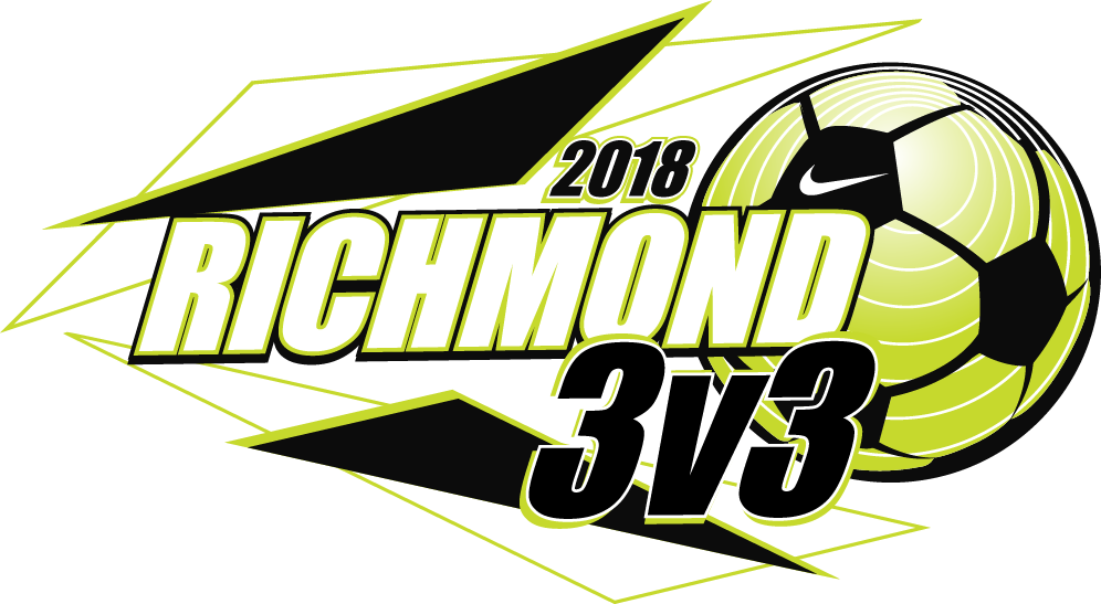2018 Richmond 3v3 Logo Revealed!